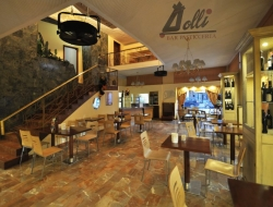 Dolly Bar - Bar e caffè - Livorno (Livorno)