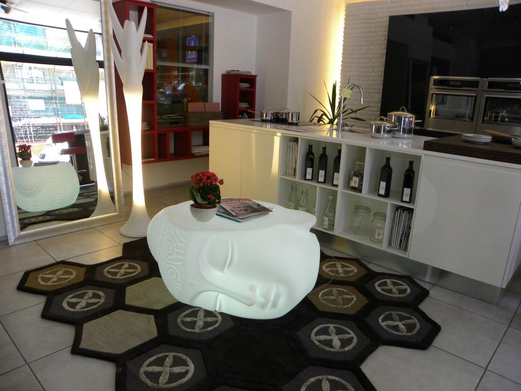 Negozi di arredamenti negozio di dolciumi designed by for Negozi arredamento casa savona