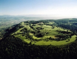 GOLF CLUB COLLI BERICI SRL - SOC. SPORT.DILETTANT. - Golf campi e attrezzature - Brendola (Vicenza)