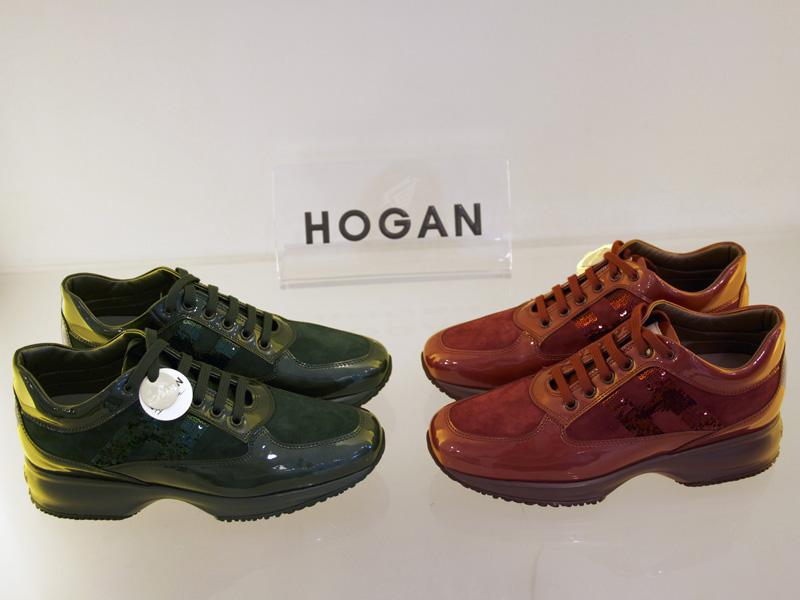 scarpe hogan provincia di brescia