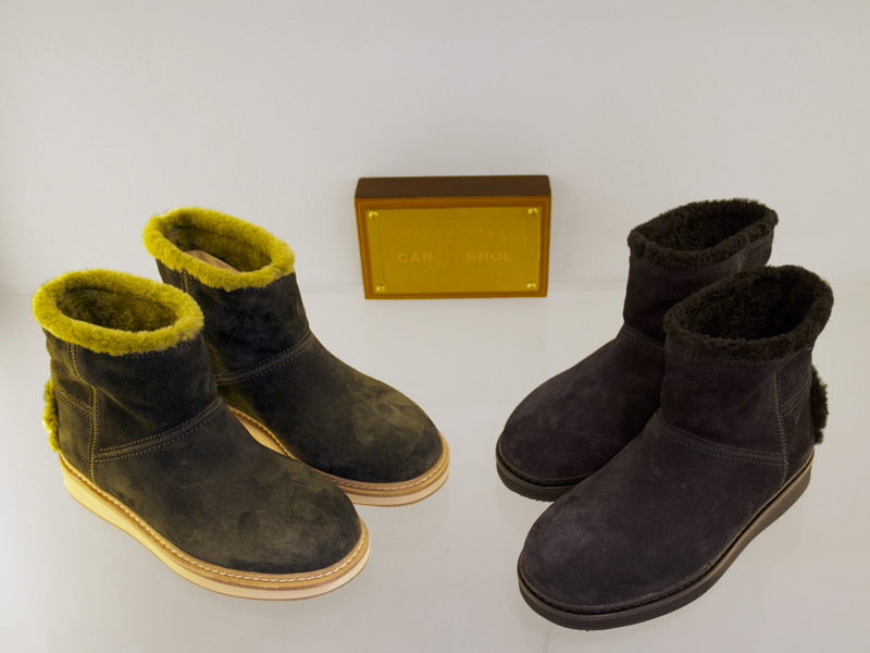 punti vendita scarpe hogan brescia e provincia