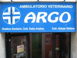 Ambulatorio Veterinario Argo - Veterinaria - ambulatori e laboratori - Acqui Terme (Alessandria)