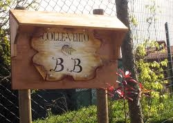 Collevento B & B - Bed & breakfast - Certaldo (Firenze)