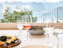 Albergo Hotel Paradiso A Tremosine Sul Garda Bs