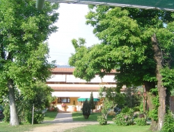 Bed & Breakfast La Casa Gialla - Bed & breakfast - Montignoso (Massa-Carrara)
