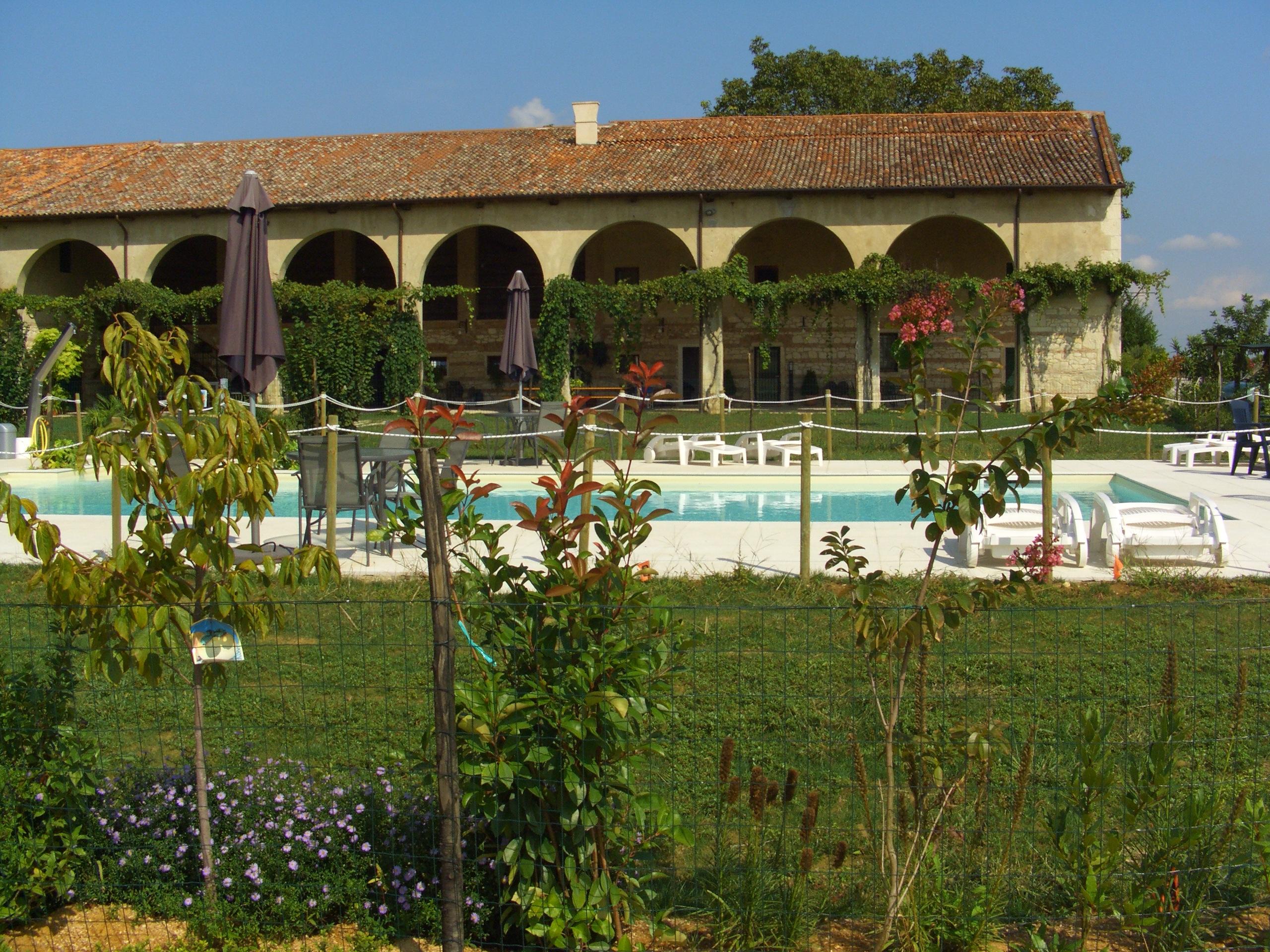 century villa | century villa vicenza | Overplace