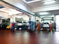 Autofficina Garage la Querce SNC a Firenze | Overplace - Firenze