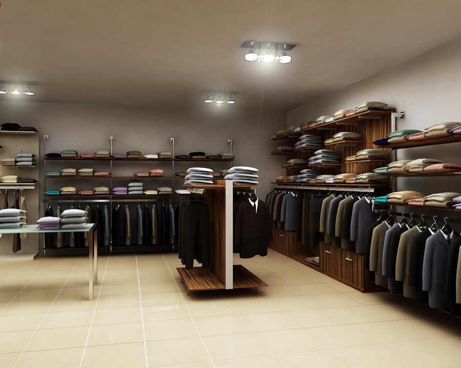 Max abbigliamento a vicenza overplace for Arredo negozi rimini