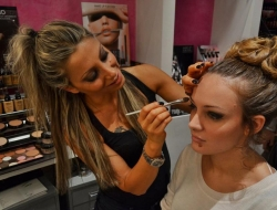 Alchimia Make Up Studio - Profumerie - Mantova (Mantova)