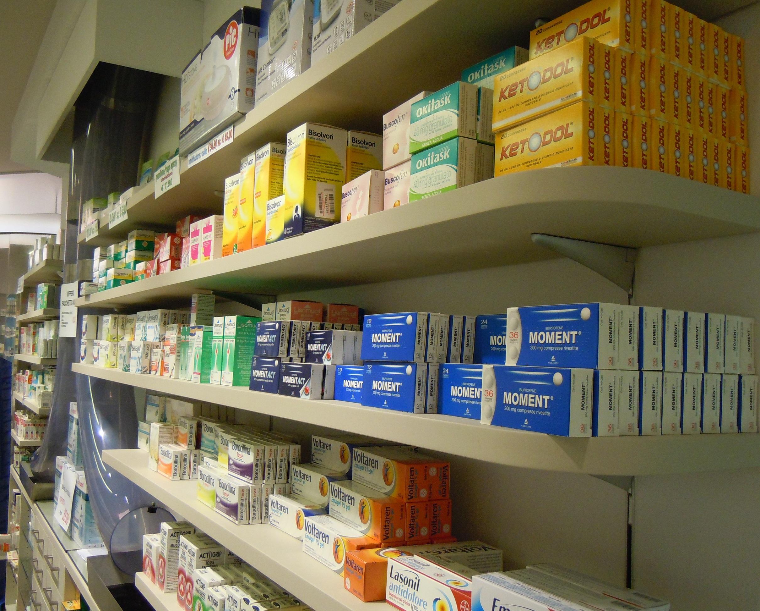 prevacid antibiotico prezzo compresse
