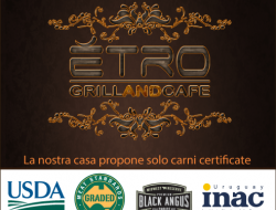 Etrogrill and cafe - Ristoranti - Inverigo (Como)