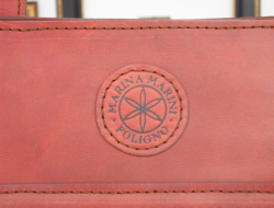 MARINI MARINA LEATHER BAG - Borse e borsette - Foligno (Perugia)