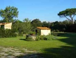 Bed & Breakfast Le Tagliate - Bed & breakfast - Vecchiano (Pisa)
