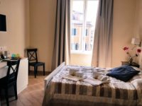 Bed and breakfast Serventi Longhi Rooms S.r.l. a Roma (RM) | Overplace, Bed & breakfast - Roma