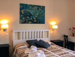 Serventi longhi rooms srl - Bed & breakfast - Roma (Roma)