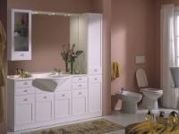 Il bagno di viridiana e sanfelici a corsico co arredo bagno e