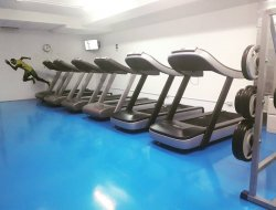 A.S.D. EVOLUTION FITNESS - Palestre - Riano (Roma)