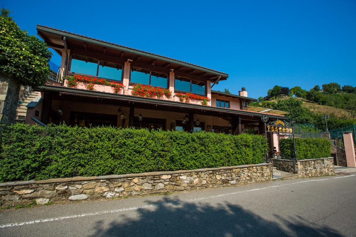 Ristorante Montevecchia | Ristorante Passone | Overplace