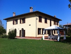 Villa Olga Bed and Breakfast - Bed & breakfast - Baricella (Bologna)