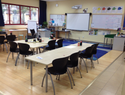 St.francis international school srl - Scuole private - materne,Scuole private - medie - Roma (Roma)