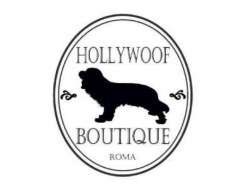 HOLLYWOOF BOUTIQUE - Animali domestici - alimenti ed articoli,Animali domestici - toeletta - Roma (Roma)