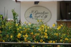 Giardinia Pietrasanta Orario : Pizzerie il giardino degli elfi pietrasanta lucca