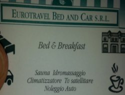 EUROTRAVEL BED AND CAR SRL - Alberghi - Lastra a Signa (Firenze)