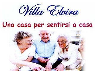 VILLA ELVIRA DI D\'ANNIBALE GIANNI - CASE DI RIPOSO E RESIDENCE PER ...