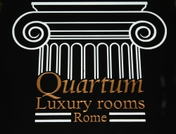 Quartum Luxury Rooms in Rome - Alberghi,Bed & breakfast,Camere ammobiliate e locande,Residences ed appartamenti ammobiliati,Hotel,Case Vacanze - Roma (Roma)