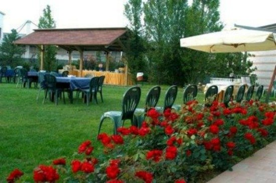 Ristorante oasi ristorante per cerimonie a staffolo