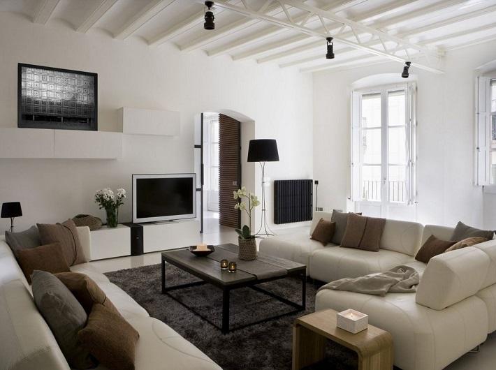 news - florence real estate - case in vendita e in affitto a firenze - Arredamenti Appartamenti Moderni Foto