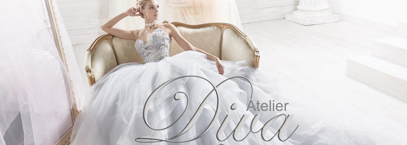Atelier diva sposa overplace - Diva sposa salerno ...
