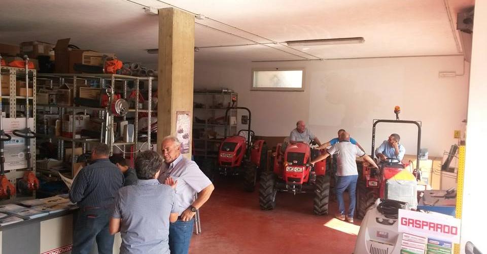 Agricoltura attrezzi agri molise s r l contrada for Subito it molise attrezzature agricole