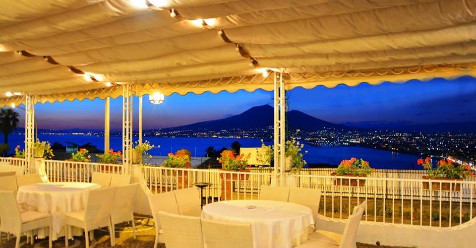 Hotel Villa Cimmino Matrimonio