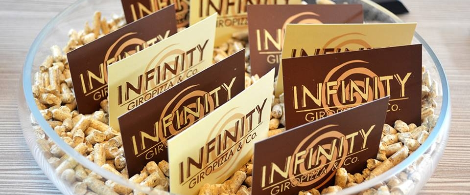 Pizzeria A Seregno Infinity Giropizza Co Overplace